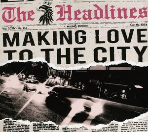Making Love to the City [Import]