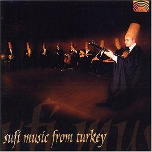 Sufi Music from Turkey