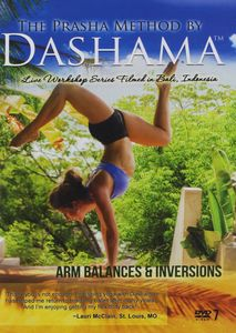 Arm Balances & Inversions
