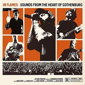 Sounds From the Heart of Gothenburg [Import]