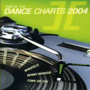 Top of the Dance Charts 2004