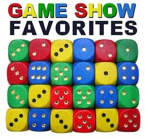 Game Show Favorites