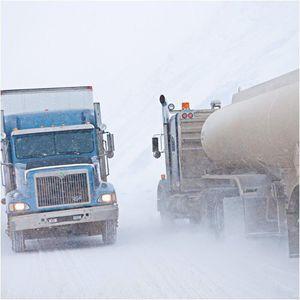Deadliest Ice Road