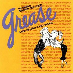 Grease /  O.C.R.