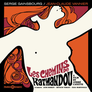 Les Chemins de Katmandou (The Pleasure Pit) (Original Soundtrack)