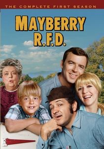 Mayberry R.F.D.: The Complete First Season , Ken Berry