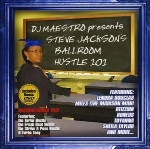 Ballroom Hustle 101