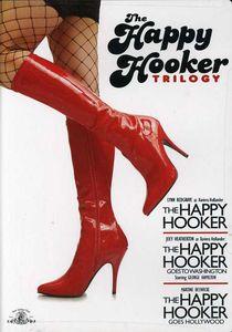 The Happy Hooker Trilogy