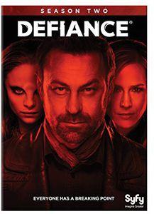 Defiance: Season Two