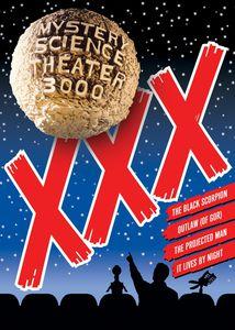 Mystery Science Theather 3000: Volume XXX