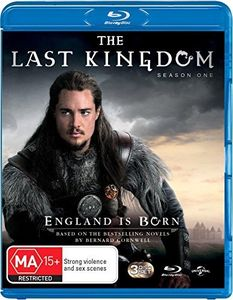 Last Kingdom: Season 1 [Import]