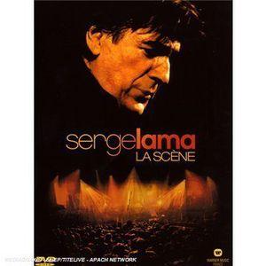 La Scene [Import]