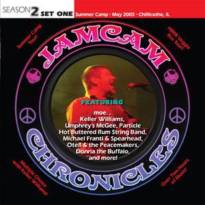 Jam Cam Chronicles /  Summer Camp 2005
