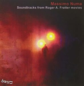 Massimo Numa: Soundtracks From Roger A Fratter Movies [Import]
