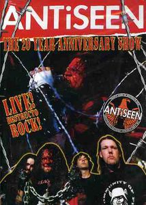 20th Anniversary Show