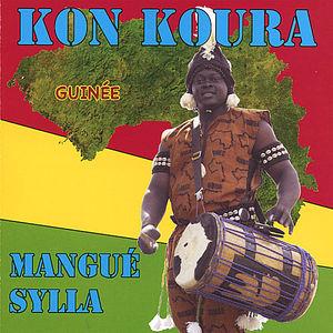 Kon Koura