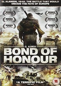 El Alamein: Bond of Honor (aka El Alamein: The Line of Fire) [Import]