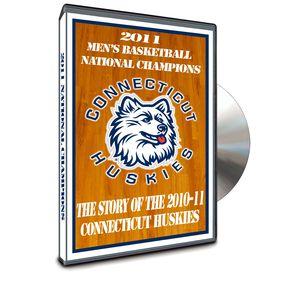 Uconn 2011 Men's Basketball National Championship