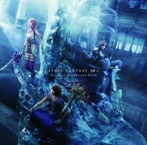 Final Fantasy 13-2 Plus (Original Soundtrack) [Import]