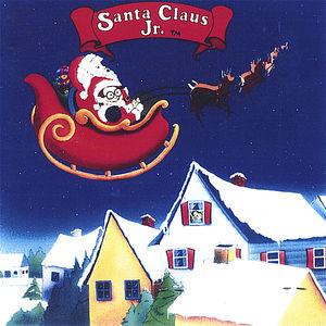 Santa Claus Juniortm