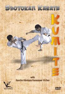 Shotokan Karate Kumite (Fighting Techniques)