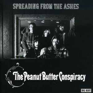 Spreading from the Ashes [Import]