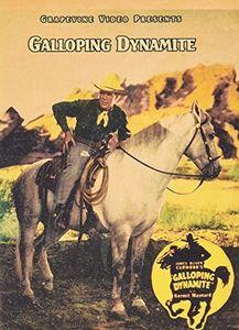 Galloping Dynamite (1937)