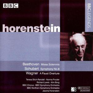 Beethoven, L.V. : Missa Solemnis/ Faust Iverture