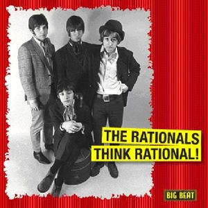 Think Rational! [Import]