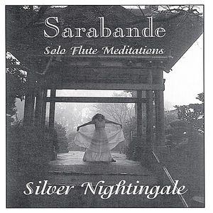 Sarabande-Solo Flute Meditations