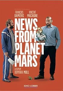 News From Planet Mars