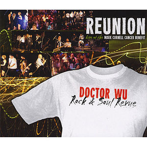 Reunion: Live at the Mark Cornell Cancer Benefit