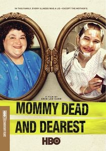 Mommy Dead And Dearest