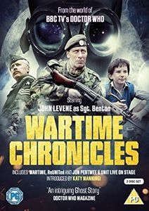 Wartime Chronicles [Import]