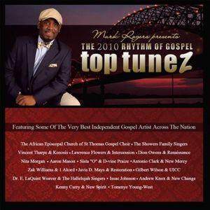 Very Best Independent Gospel Artist in the Nation