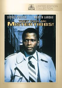 They Call Me Mr Tibbs