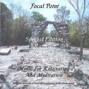 Focal Point Special Edition Rainflute