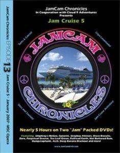 Jam Cam Chronicles /  Hookahville Fall 2004