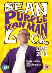 Purple Van Man [Import]