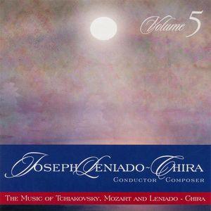 Music of Tchiakovsky Mozart & Leniado-Chira