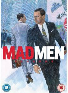 Mad Men: Season 6 [Import]