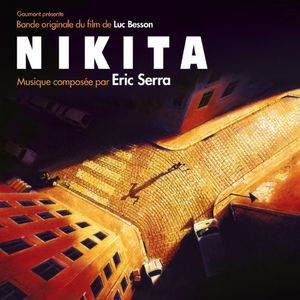Nikita (Original Soundtrack) [Import]