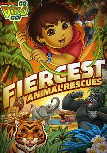 Fiercest Animal Rescues!