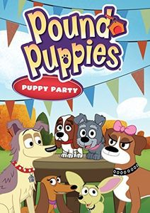 Pound Puppies: Puppy Party