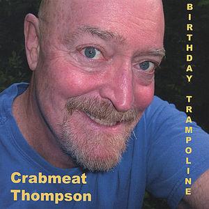 Birthday Trampoline