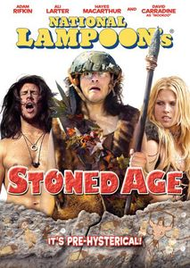 Stoned Age