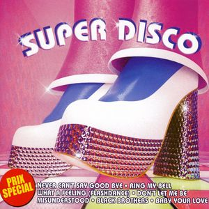 Super Disco [Import]