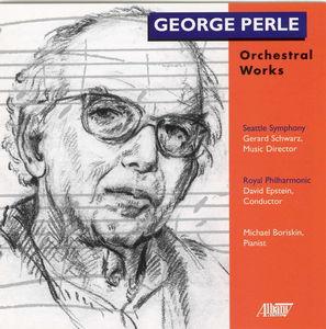 Sinfonietta 2 /  Concerto 1 for Piano & Orchestra