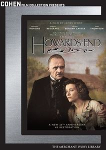 Howards End , Anthony Hopkins