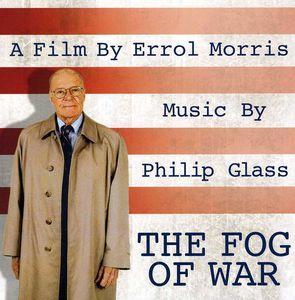 The Fog of War (Original Soundtrack)